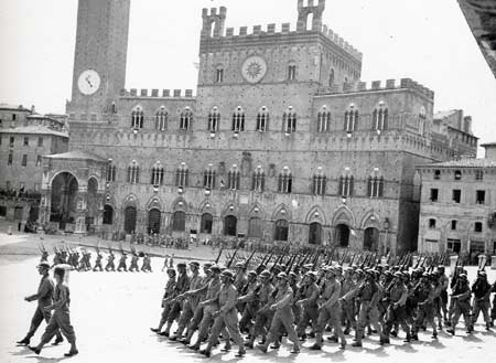 world war 2 fascism World war ii effectively stopped the world between 1939 and 1945 to this day, it remains the most geographically widespread military conflict the world has ever seen although the fighting.